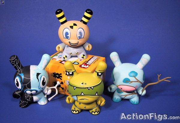 Dunny S3 (group 01)