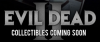 Sideshow Collectibles Evil Dead II Preview