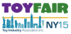 New York Toy Fair Coverage Begins