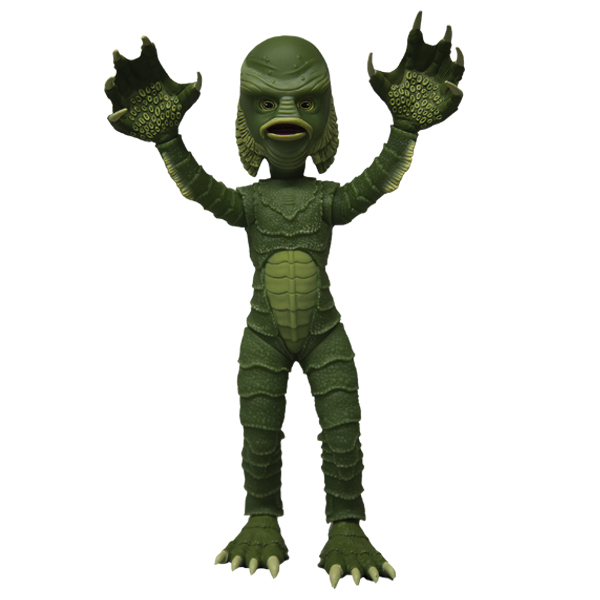 Mezco Toyz Living Dead Dolls Discover The Creature From The Black Lagoon