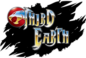 Third Earth Logo
