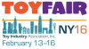 New York Toy Fair 2016 Coverage