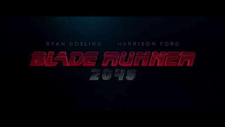 NECA Announces Action Figure And Collectibles License For 'BLADE RUNNER 2049'