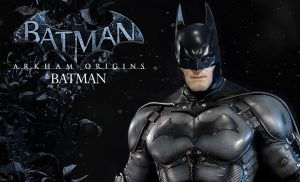 DC Comics Batman Arkham Origins