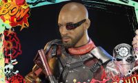 DC Comics Deadshot Statue by Prime 1 Studio