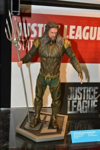 Toy Fair: Justice League Movie Statues From DC Collectibles