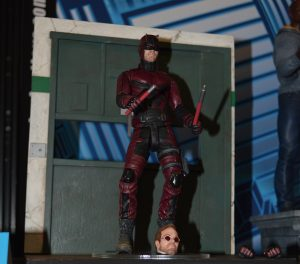 Toy Fair: Marvel Select Netflix Daredevil Figure