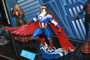 Toy Fair: New Marvel Gallery Figures From Diamond Select