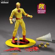 Super Villain Reverse Flash Is A PREVIEWS Exclusive