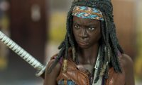The Walking Dead Michonne Sixth Scale Figure by Threezero