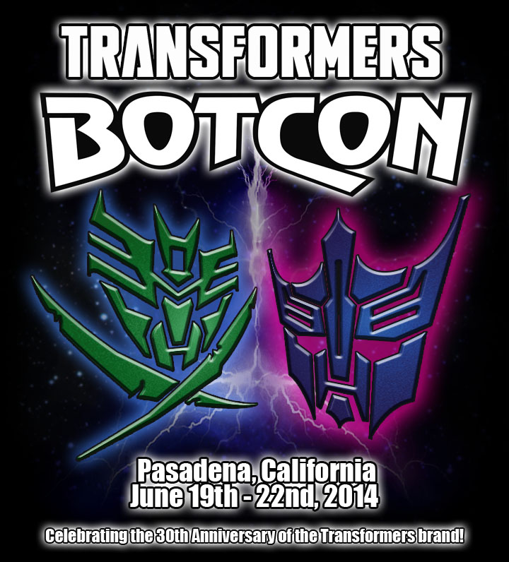 Botcon 2014: Hasbro Transformers Coverage – Day 3