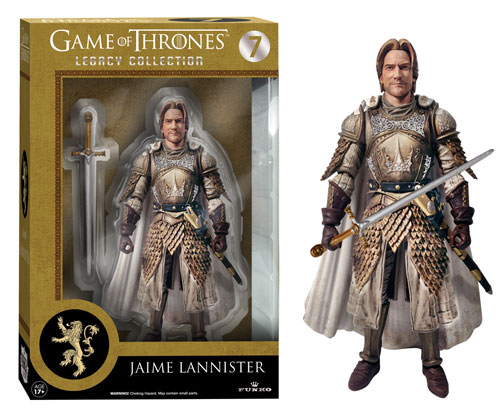 Funko The Legacy Collection: Game of Thrones Series 2