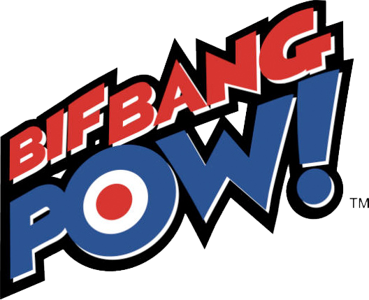 Bif Bang Pow! Announces Marvel Collectibles