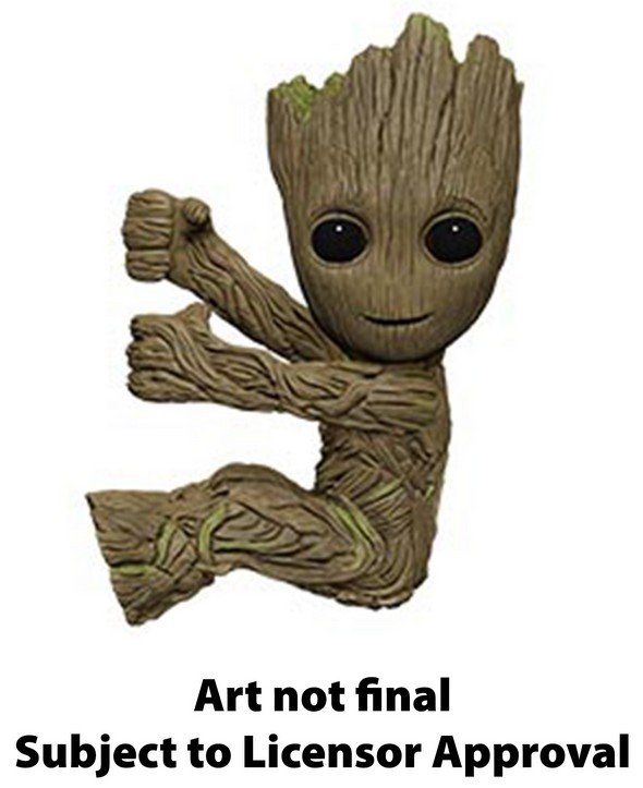"""Scalers 2"""" Mini Characters Guardians of the Galaxy 2 Groot"""