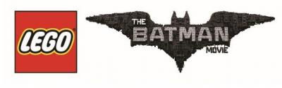 Lego+and+batman+logo Large