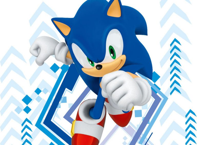 Sonic Merchandise Speeding to Stores from Diamond Select Toys